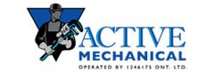 Active Mechanical