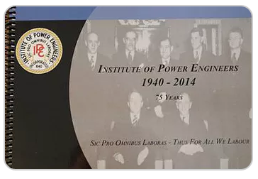 History of IPE Booklet