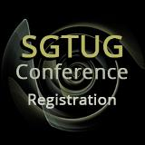 SGTUG Conference Registration