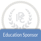 Silver Sponsorship - Education Sponsor